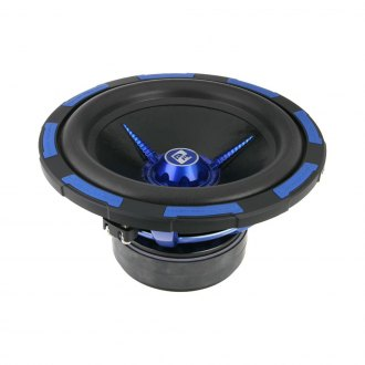 "Power Acoustik® - 12"" MOFO Type S Series 2500W 2-ohm DVC Subwoofer"