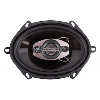 Power Acoustik® - Crypt Series 5 x 7 3-Way Coaxial 240W Speaker