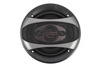 "Power Acoustik® - Crypt Series 6.5"" 3-Way Coaxial 220W Speaker"