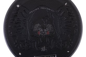 Power Acoustik® - PRO Audio Series Mid-Range Component Speaker