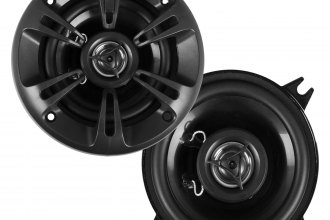 "Power Acoustik® - Reaper Series 4"" 2-Way Coaxial 140W Speaker"