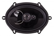 "Power Acoustik® - Reaper Series 5"" x 7"" 3-Way Coaxial 200W Speaker"