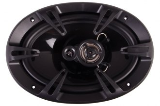 "Power Acoustik® - 6"" x 9"" 3-Way Reaper Series Coaxial 330W Speaker"
