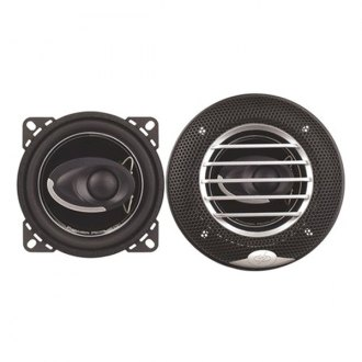 "Power Acoustik® - 4"" 2-Way XP Series 180W Coaxial Speakers"