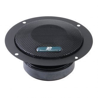 "Power Acoustik® - 4"" XPS Series 120W Midrange Speaker"