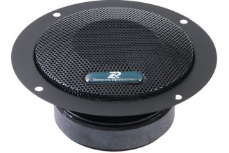 "Power Acoustik® - 4"" Mid-Range 4 Ohm 300W Speaker"