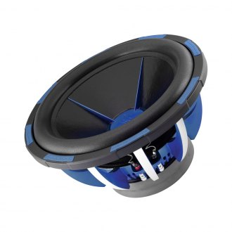 "Power Acoustik® - 12"" MOFO Series 2700W 2 Ohm DVC Subwoofer"