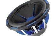 "Power Acoustik® MOFO152X - MOFO Series 15"" DVC 2Ohm 3000W Subwoofer"