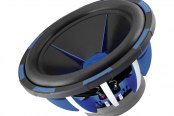 "Power Acoustik® - MOFO Series 15"" DVC 4Ohm 3000W Subwoofer"