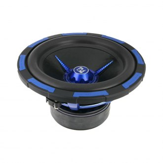 "Power Acoustik® - 10"" MOFO Type S Series 2200W 2-ohm DVC Subwoofer"