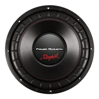"Power Acoustik® - 10"" Reaper Series SVC 4 Ohm 900W Subwoofer"