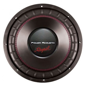 "Power Acoustik® - 12"" Reaper Series 1200W 4 Ohm SVC Subwoofer"