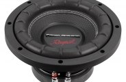 Power Acoustik� - Reaper Series SVC 4Ohm Subwoofer