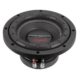 "Power Acoustik® - 8"" Reaper Series 600W 4 Ohm SVC Subwoofer"