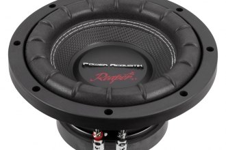 "Power Acoustik® - Reaper Series 8"" SVC 4Ohm 600W Subwoofer"