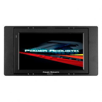 "Power Acoustik® - 7"" Sun Visor LCD Monitor"