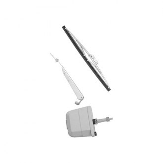 Power Products® - 80 Degrees Sweep Windshield Wiper Kit