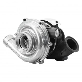 Power-Stroke® - HD Garrett Turbocharger