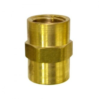 Power Tank® - 1/4 Fpt X 1/4 Fpt Coupler