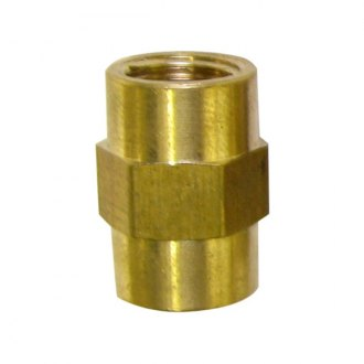 Power Tank® - 1/8 Fpt X 1/8 Fpt Coupler