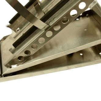 Power Tank® - Base Mount for the Floor Bracket