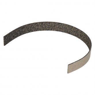 "Power Tank® - 1"" x 12"" Super Bracket Cork/Neoprene Adhesive Backed Strip"