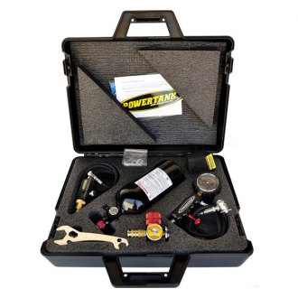 Power Tank® - 400 PSI N2 Shock Inflator Kit