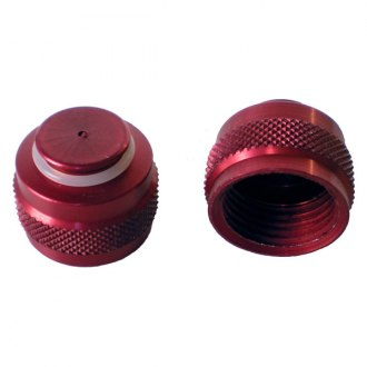 Power Tank® - Dust Cap/Thread protector for CO2 valve