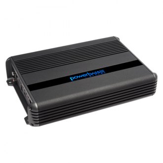 PowerBass® - Mono Block Compact 800W Amplifier