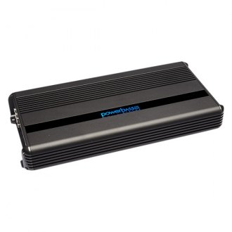 PowerBass® - XMA Series 5-Channel 3200W Full Range Mini Amplifier