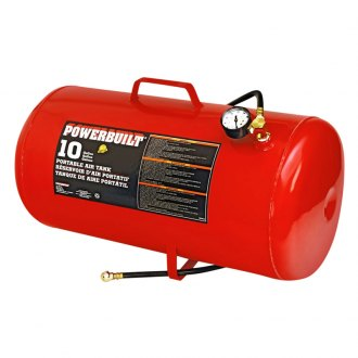 Powerbuilt® - 10 Gallon Air Tank