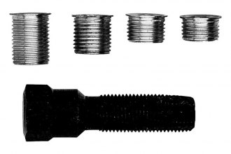 Powerbuilt® - 14mm Spark Plug Rethread Repair Kit