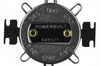 Powerbuilt® - High Energy (HEI) Spark Plug Gauge