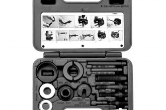 Powerbuilt® - Pulley Remover & Installer Kit #20