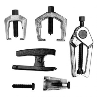 Powerbuilt® - Front End Service Kit #3 - 6 Pc