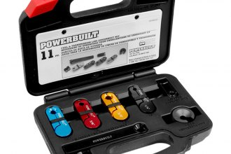 Powerbuilt® - Fuel & Transmission Line Disconnect Kit #59