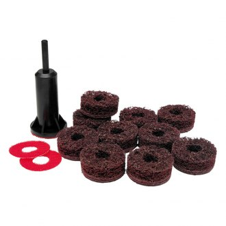 Powerbuilt® - Brake Rotor Resurfacing Kit