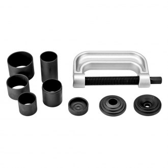 Powerbuilt® - Ball Joint Service Kit #72 10 Pc