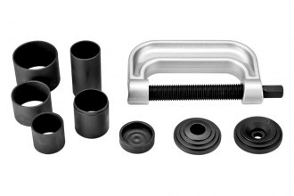 Powerbuilt® - Ball Joint Service Kit #72 - 10 Pc