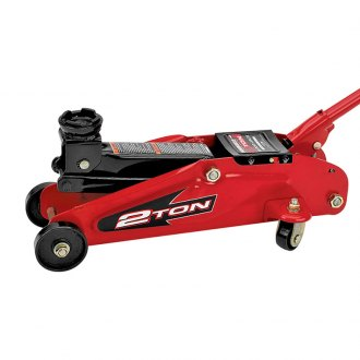 Powerbuilt® - Trolley Jack - 2 Ton