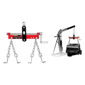 Powerbuilt® - Engine Leveler with Handle 1500 Lbs