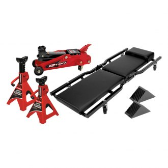 Powerbuilt® - Garage Service Combo Set 6 Pc