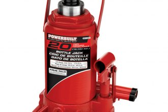 Powerbuilt® 647503 - Bottle Jack - 20 Ton