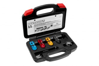 Powerbuilt® - Fuel and Transmission Line Disconnect Kit #59