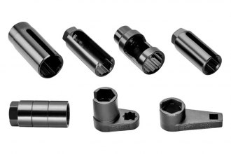 Powerbuilt® - Master Sensor Socket Kit - 7 Pc