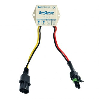PowerFilm® - 4.5 Amps Charge Controller