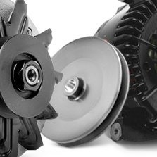 Powermaster® - Engine Pulley