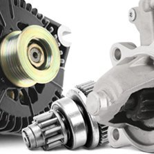 Powermaster® - Clutch Assembly