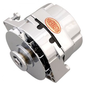 Powermaster® - 17SI Retro Style Alternator