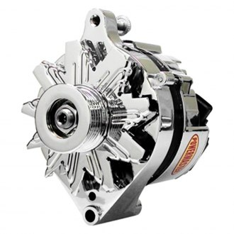 Powermaster® - Retro Style Alternator